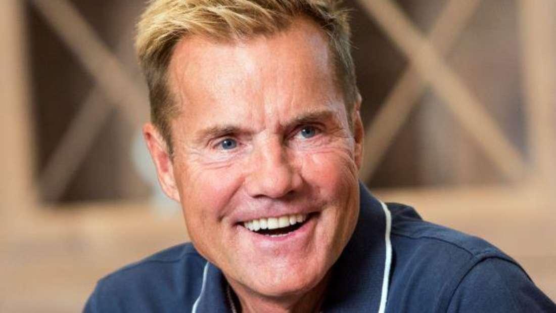 Dieter Bohlen, einer der Juroren von Das Supertalent.