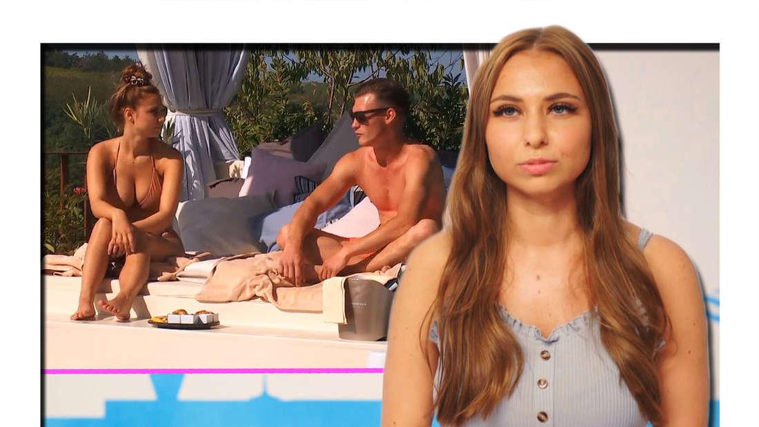 """Lisa Zöller von """"First Dates Hotel"""" verrät im Interview, wie ihr Traummann aussehen sollte."""