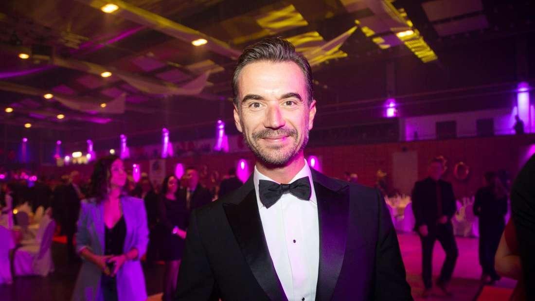 Florian Silbereisen bei einer Gala