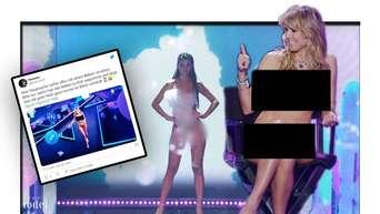 Fakes nackt heidi klum Heidi Klum