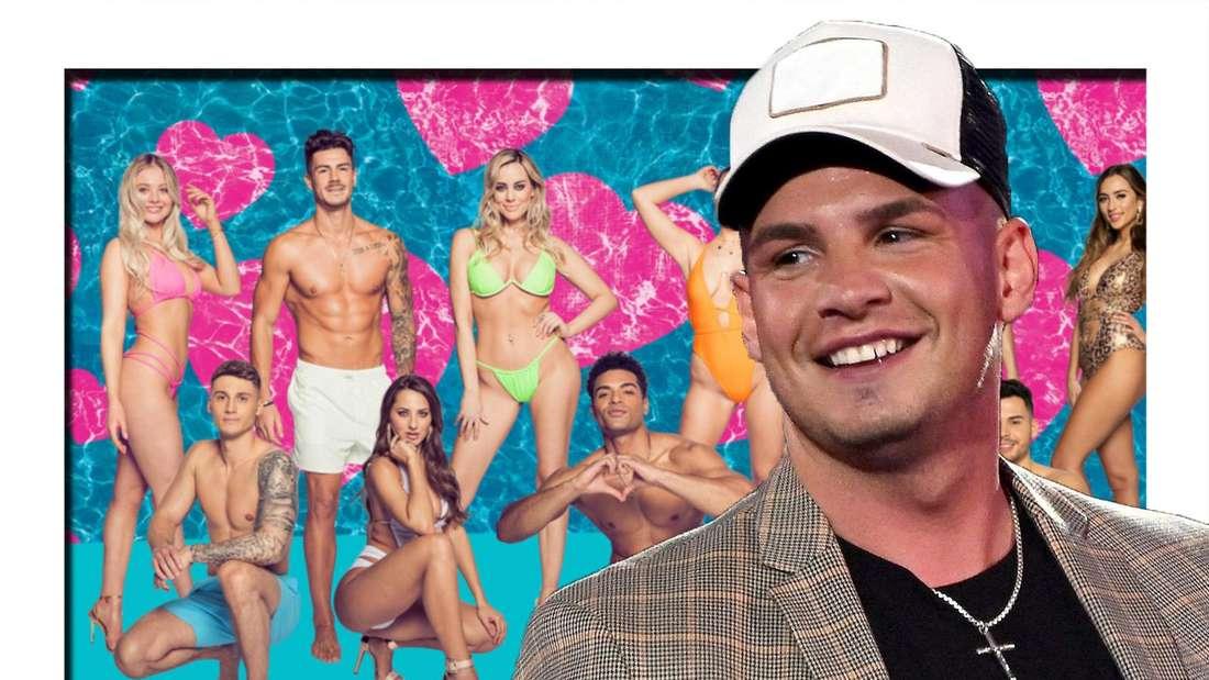 "Ist Pietro Lombardi bei ""Love Island"" (RTL2) dabei?"