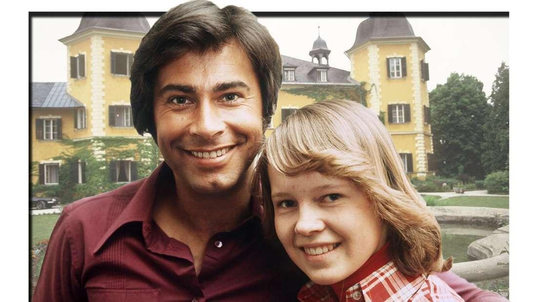 """Schlager: Roy Black (Gerhard Höllerich) sang mit Anita Hegerland """"Schön ist es auf der Welt zu sein"""". Sie lüftet jetzt sein letztes Geheimnis."""
