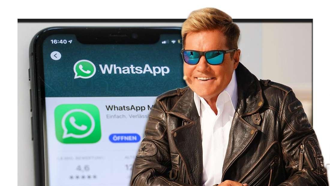 Daniel Lopes (44) verrät im Interview, dass eine geheime WhatsApp-Gruppe mit 8 der Finalisten der ersten DSDS-Staffel gibt