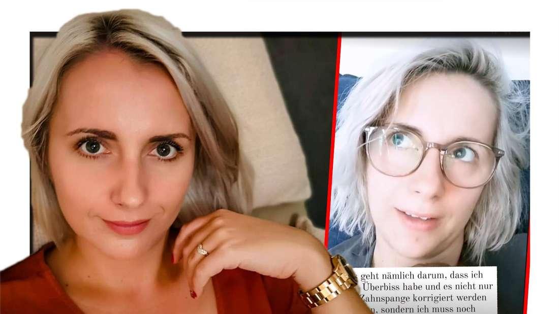 """""""Bauer sucht Frau""""-Kandidatin Anna Heiser muss sich einer OP unterziehen. (Fotomontage)"""