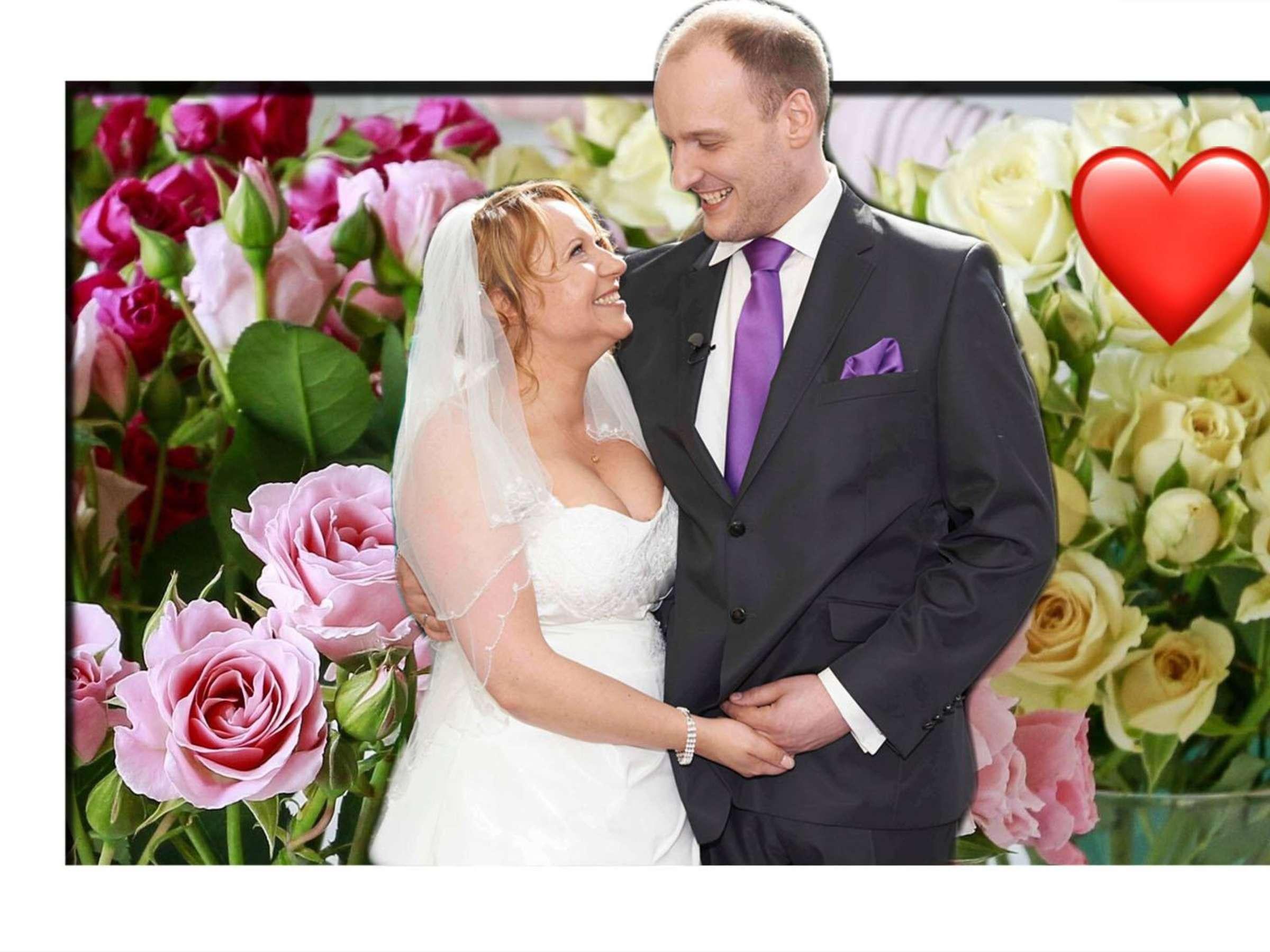 Hochzeit Auf Den Ersten Blick Sat 1 Erstes Tv Paar Lasst Sich Nach 7 Jahren Ehe Scheiden Tv