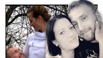 Sucht frau bei bauer verlobung sucht Verlobungs