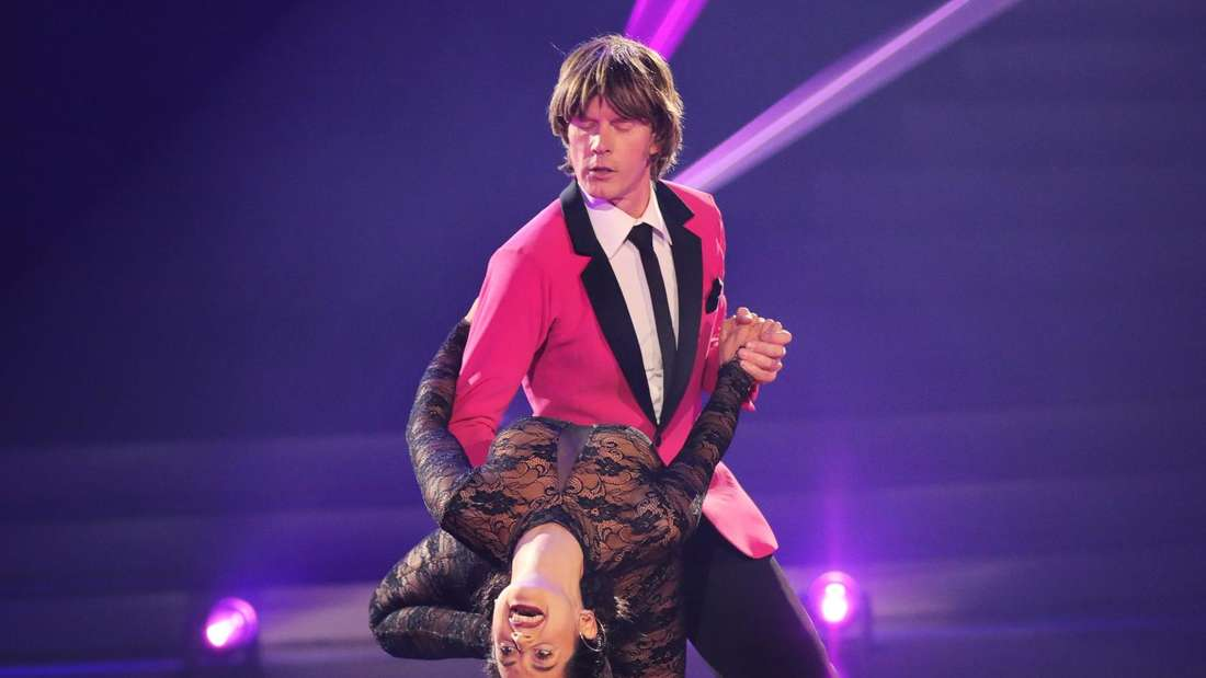 """Mickie Krause tanzt bei """"Let's Dance"""""""