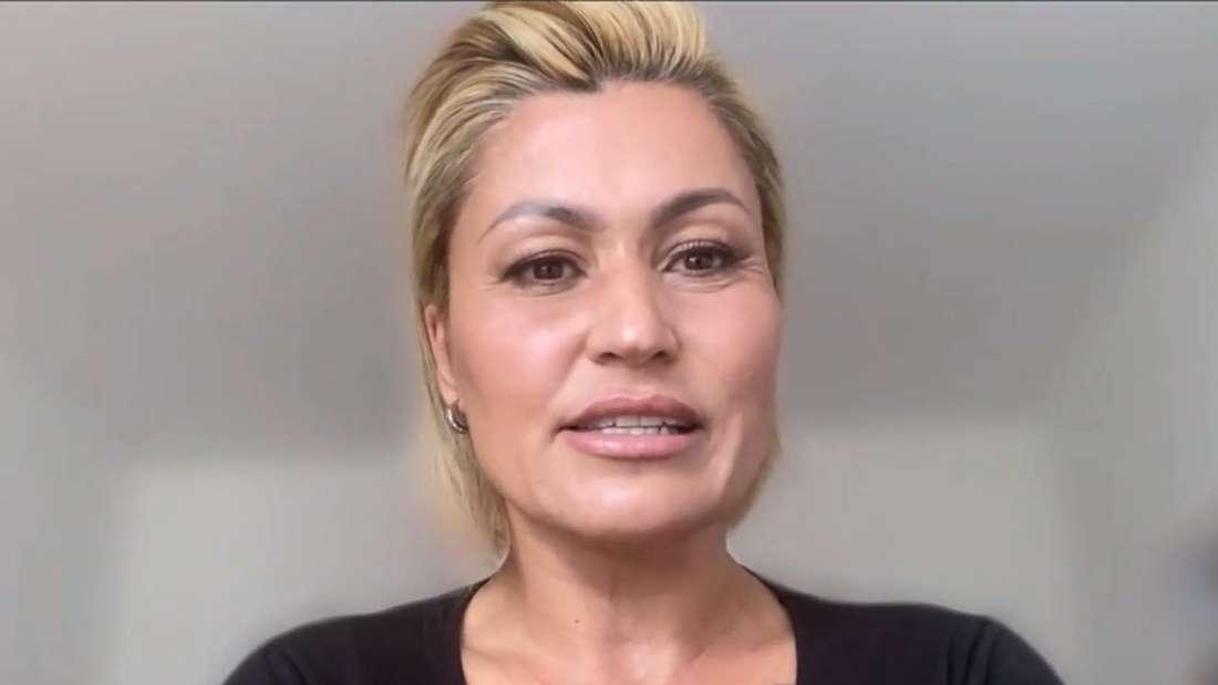 Jasmin Herren äußert sich erstmals öffentlich über die Trennungsgründe