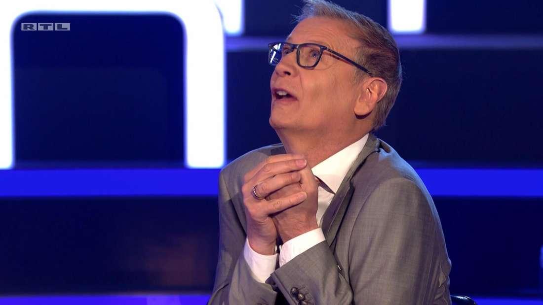 """Das Thema Horoskope scheint bei """"Wer wird Millionär?""""-Moderator Günther Jauch einen Nerv zu treffen."""