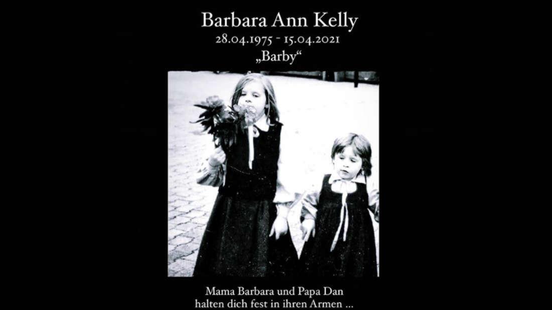 Maite Kelly verabschiedet sich auf Instagram von ihrer Schwester Barby Kelly