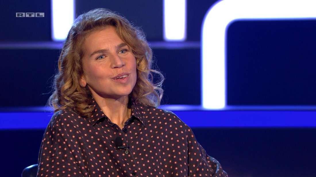 Online-Redakteurin Susanne Susanne Johanna Schumann wurde von Günther Jauch zur Lachnummer gemacht.