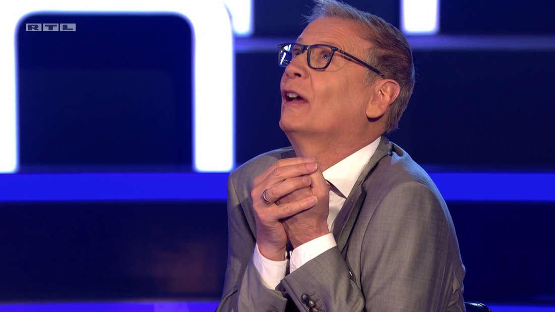 """Helene-Fischer-Frage bei Wer wird Millionär: """"Mit Schlager kenne ich mich nicht aus"""""""