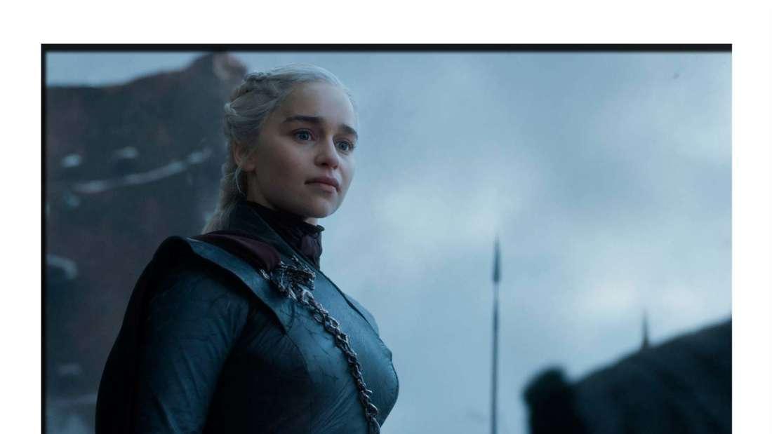"""Daenerys Targaryen aus """"Game of Thrones"""""""