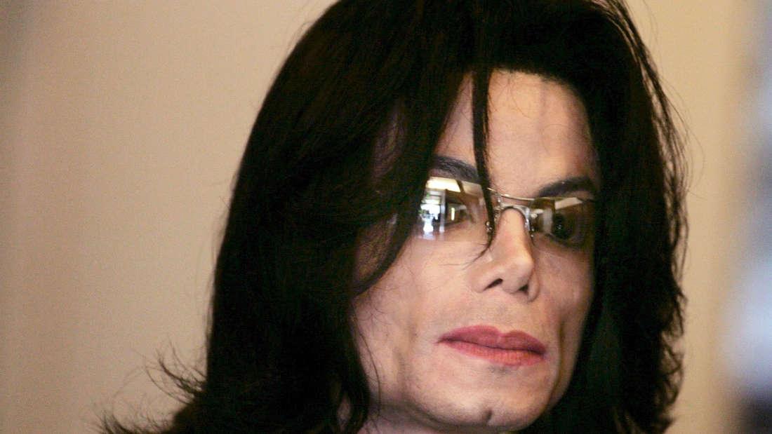 Michael Jackson wurde 50 Jahre alt.
