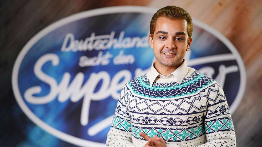 Shada bei DSDS