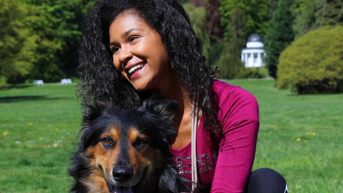 """GNTM: Lijana packt bei """"Shopping Queen"""" über Mobbing aus - Fremde wollten ihren Hund umbringen"""