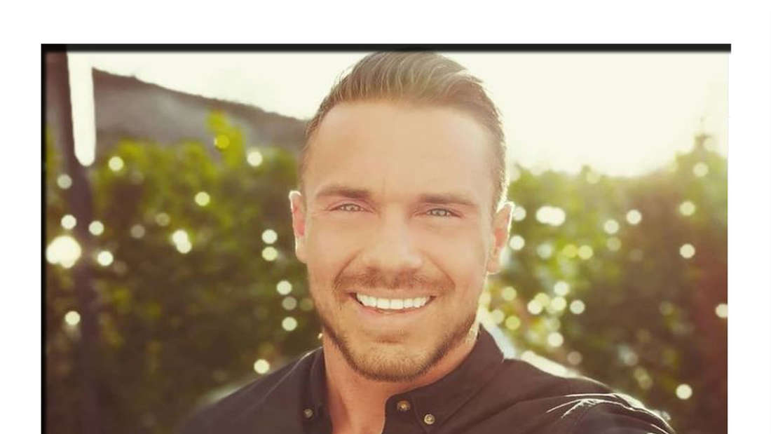 Chris Broy