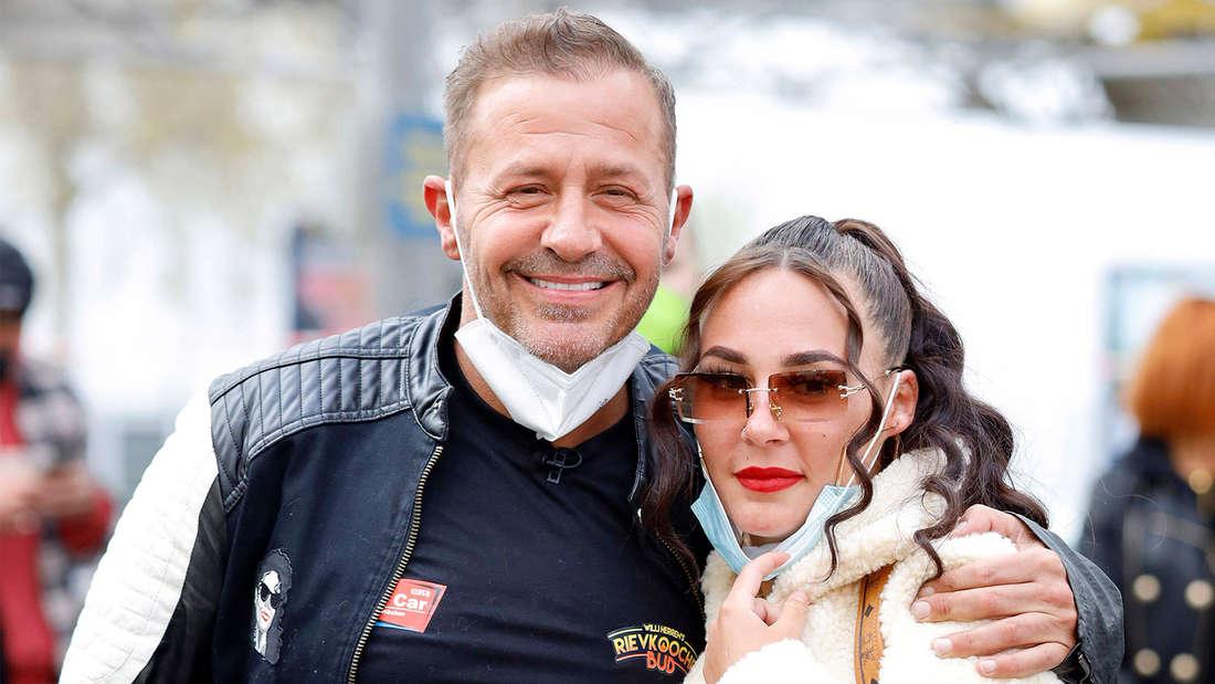 Alessia und Willi Herren
