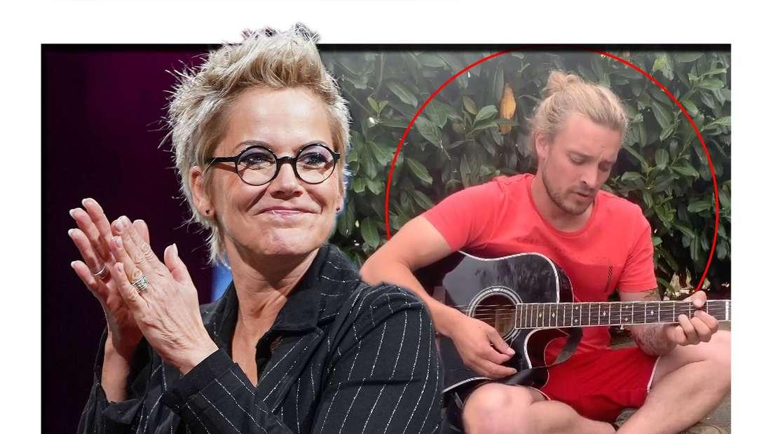 """Björn ist der neue Frauenschwarm der 17. Staffel von """"Bauer sucht Frau"""" (RTL). (Fotomontage)"""