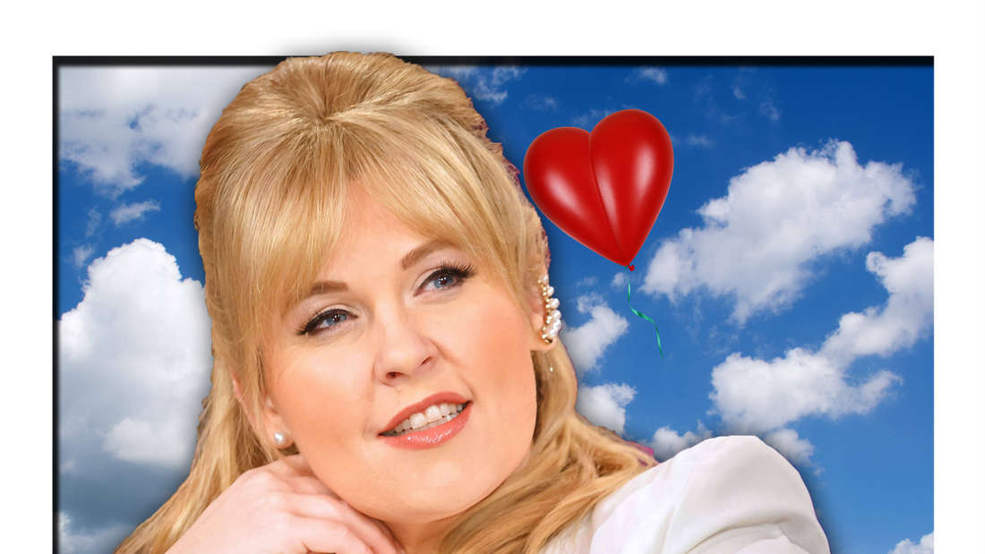 """Maite Kelly heimlich verliebt?""""Die Liebe, gepaart mit Freundschaft, ist die Schönste"""" (Fotomontage)"""