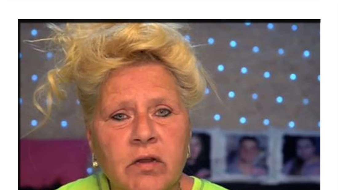 Silvia Wollny in ihrem Video gegen Mobbing