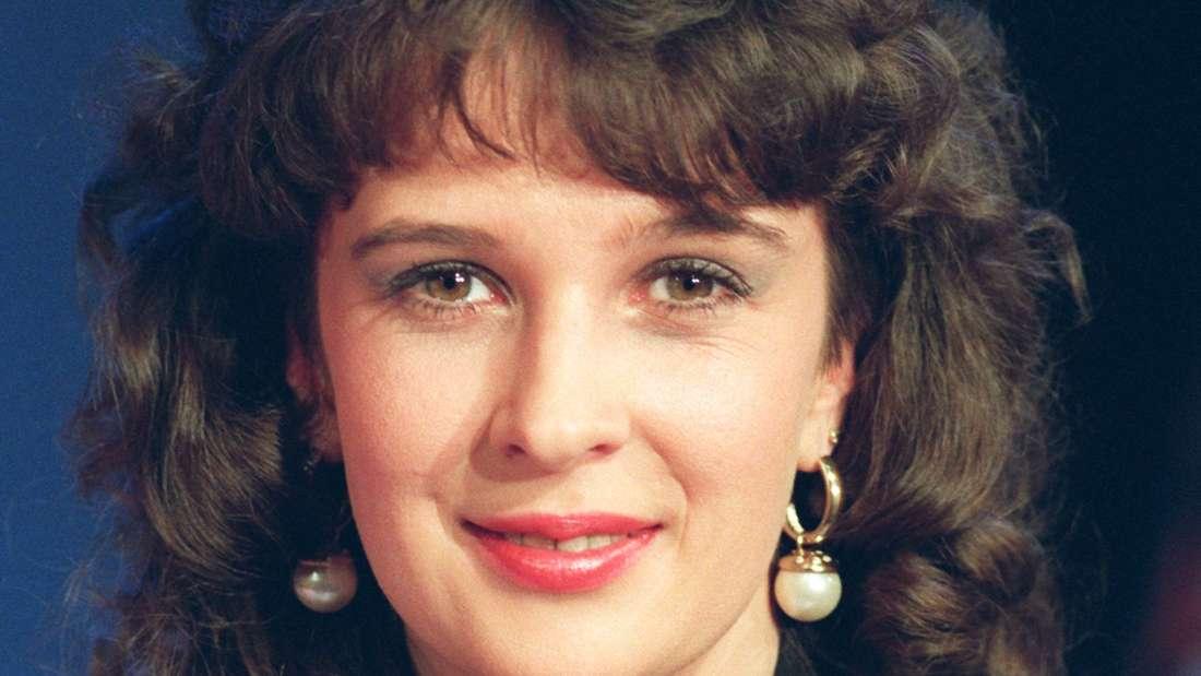 Andrea Jürgens 1992