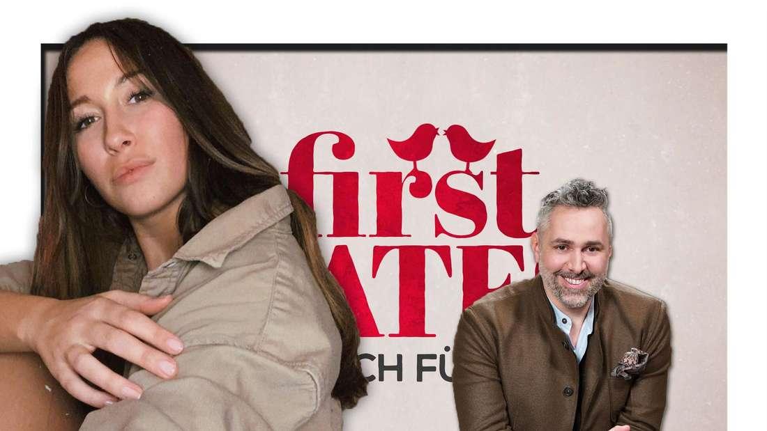 "First Dates: Mariella bald bei ""Let's Dance""? Kellnerin packt aus (Fotomontage)"
