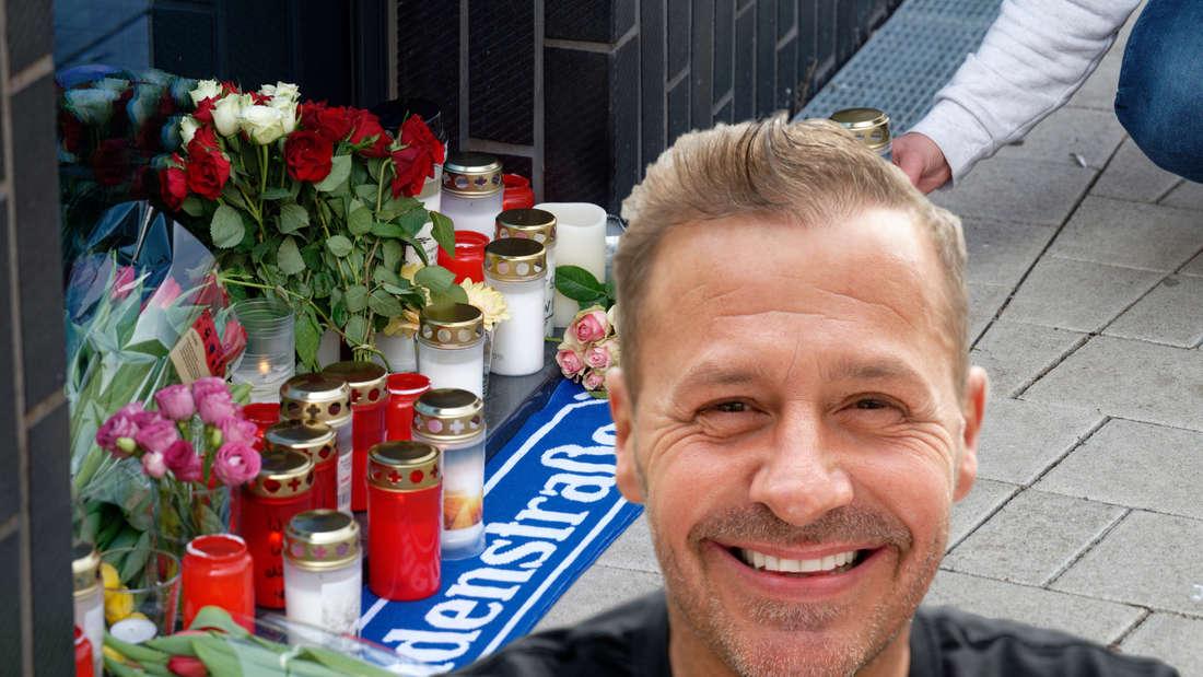 Trauer nach dem Tod von Schauspieler Willi Herren