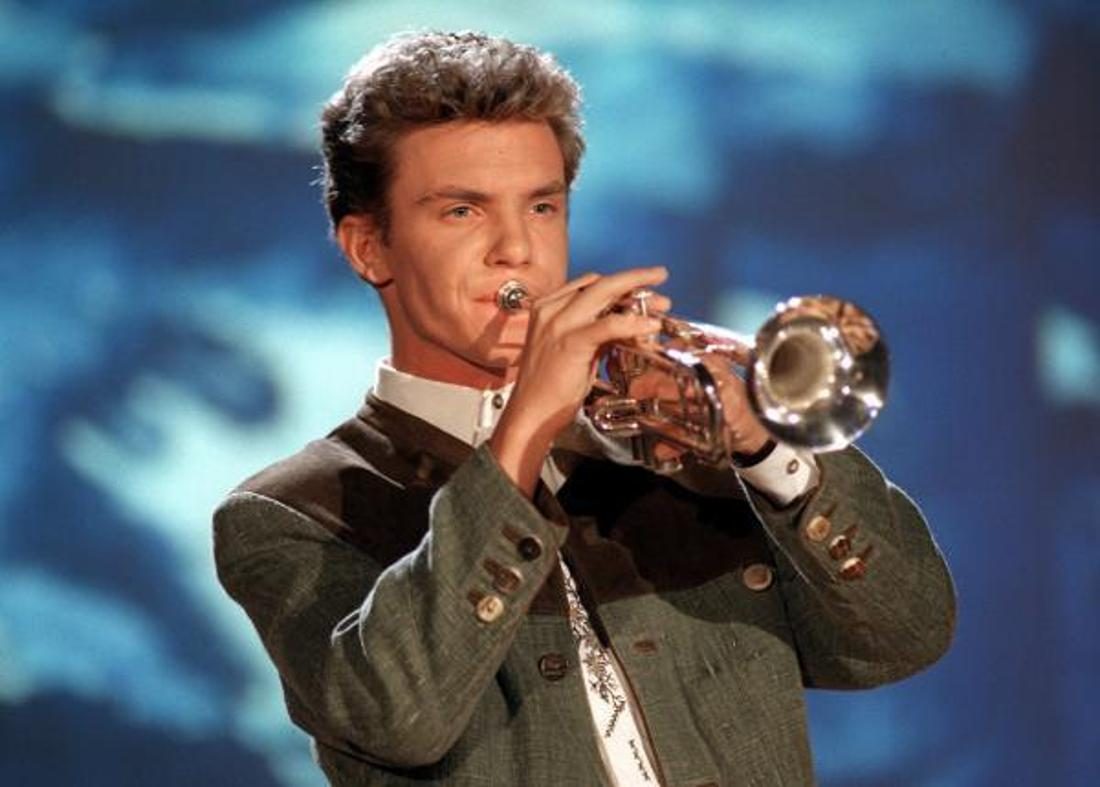 Stefan Mross Trompete 1998