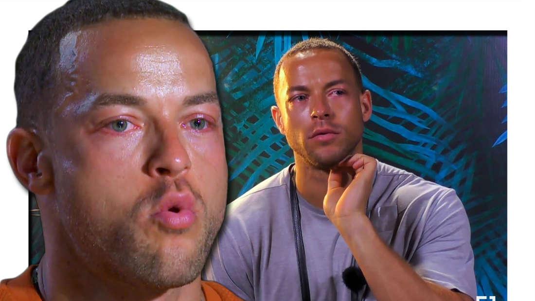 Kampf der Realitystars: Andrej Mangold bricht wegen Sommerhaus-Schlagzeilen in Tränen aus