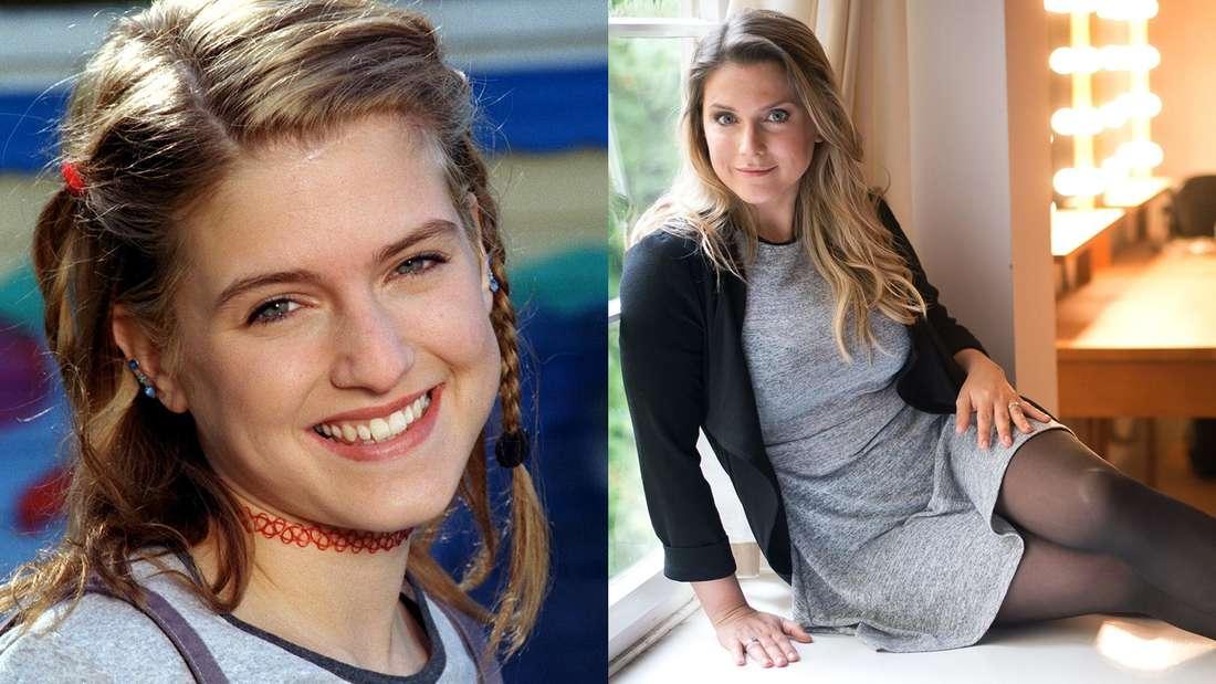 Jeanette Biedermann verrät bei Gottschalk: So kam ich damals an den Job bei GZSZ