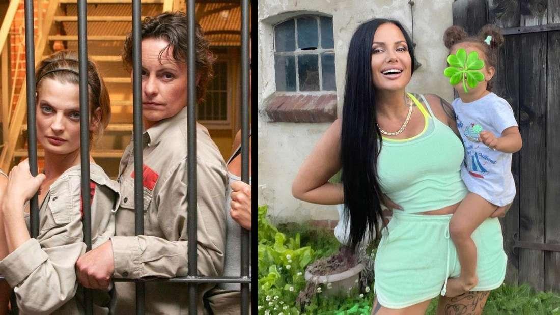 Ist Schwester Ewas Tochter Aaliyah wegen Haftstrafe unterentwickelt?