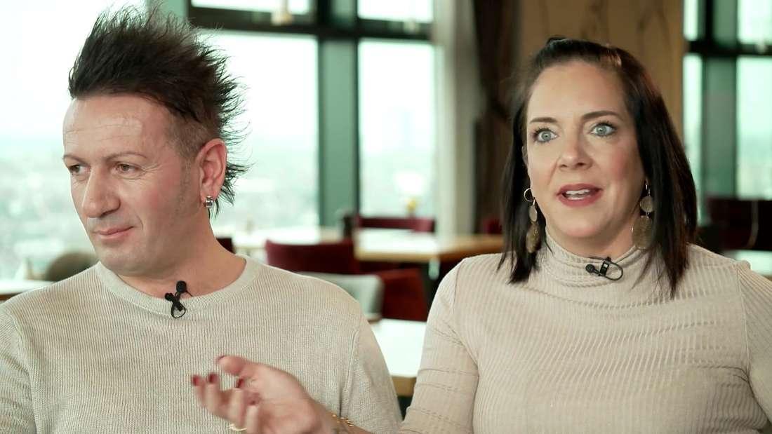 Instagram-Polizei: Danni Büchner teilt gegen Hater aus