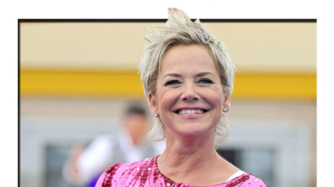 """""""Bauer sucht Frau International"""" mit Inka Bause startet bald bei RTL."""