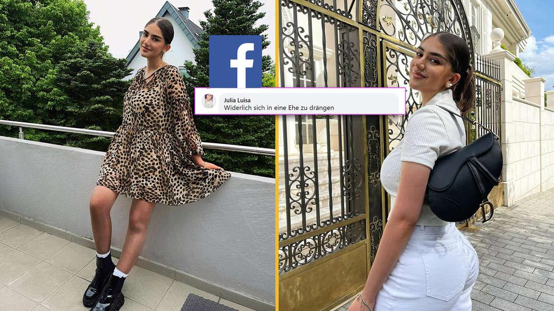 """""""Kasia Lenhardt"""": Fans diskutieren über Post von Lisa Marie Straube"""