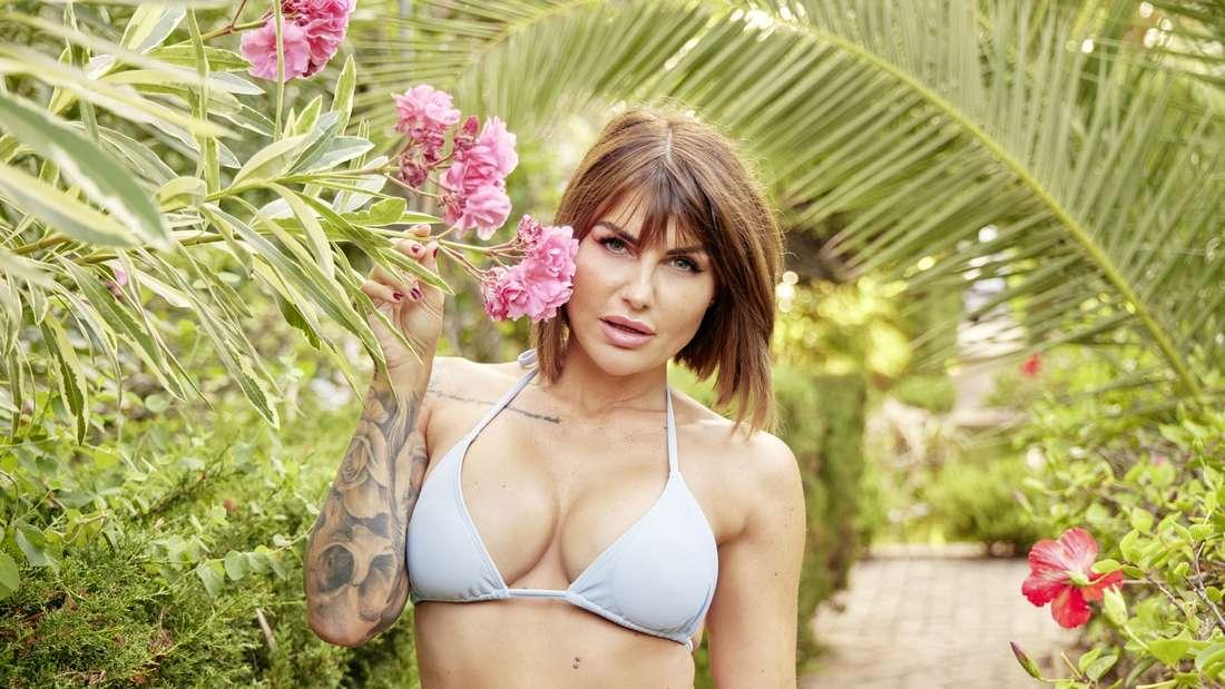 Fabienne Gierke bei Bachelor in Paradise