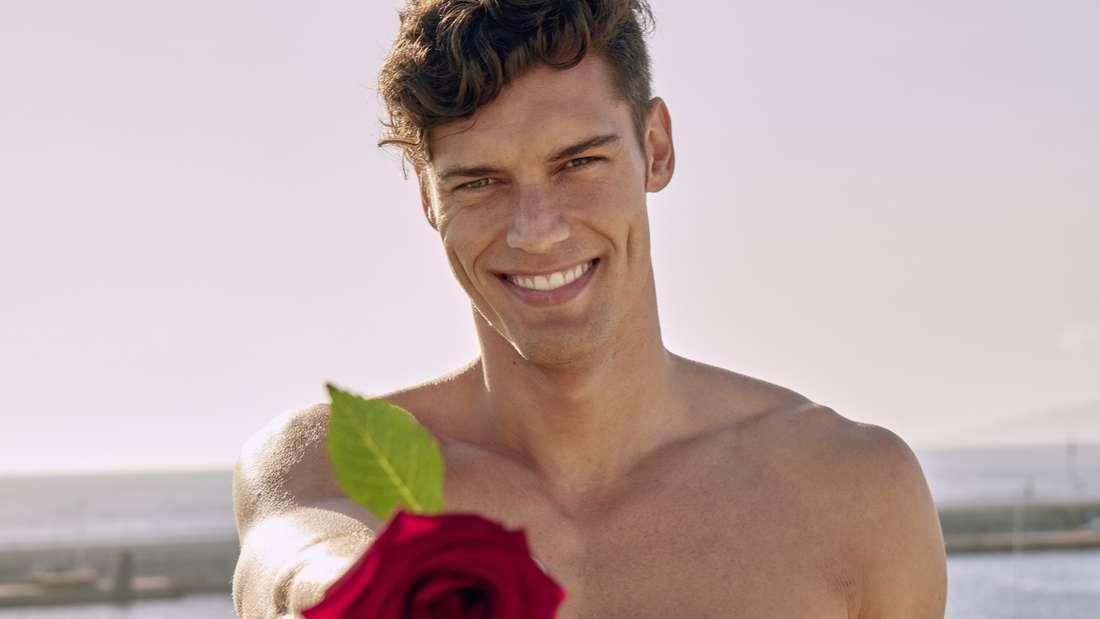Miro Slavov bei Bachelor in Paradise