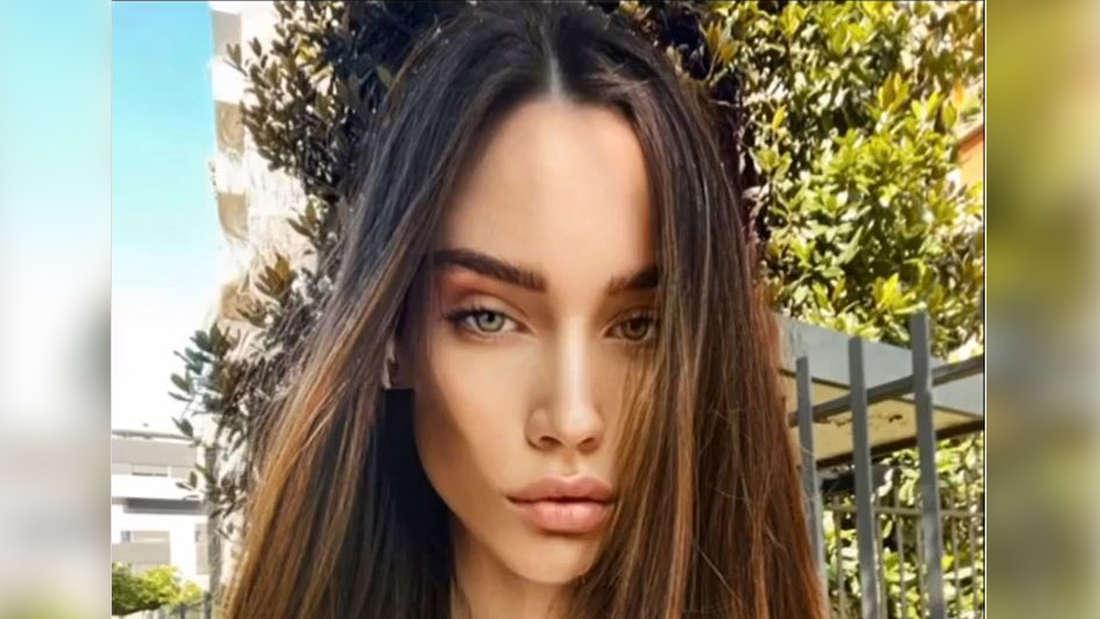 Markus Söders Tochter Gloria Sophie will auf Instagram eine Lanze für die natürliche Schönheit von Frauen brechen.