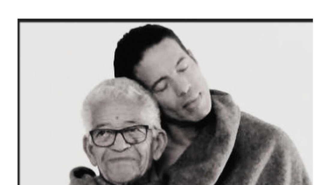 Jorge und Gudelio González