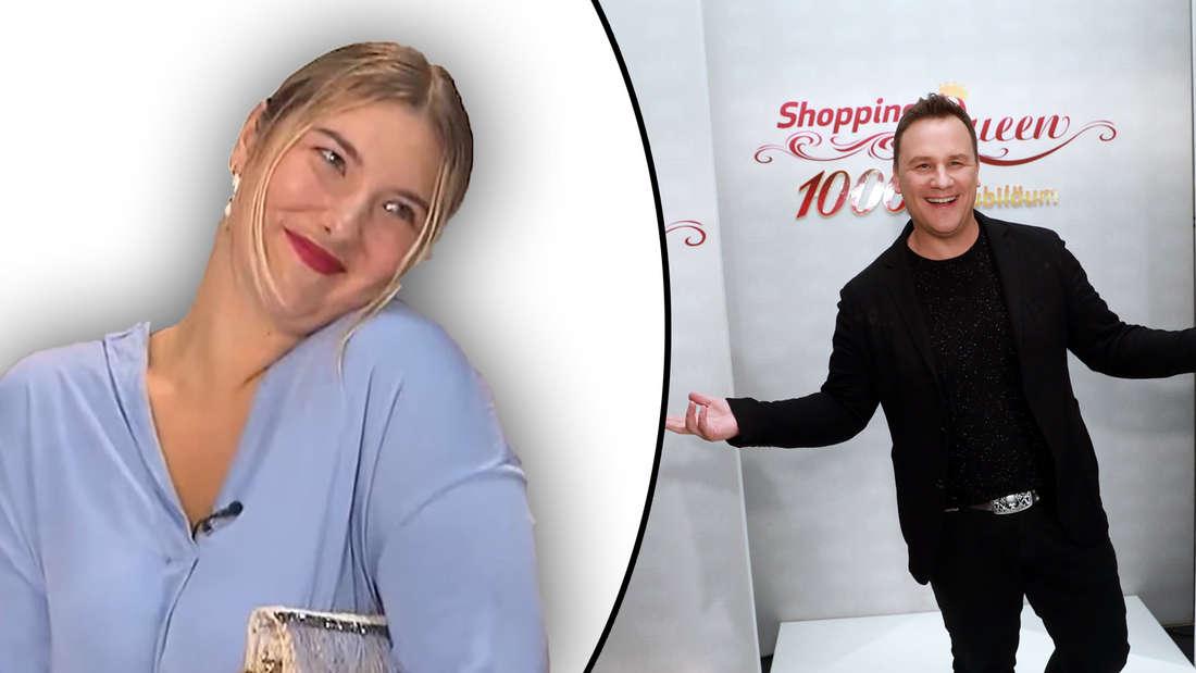 """""""Werde ich nicht mehr anschauen"""": Danni Büchners Tochter Joelina gewinnt Shopping Queen"""