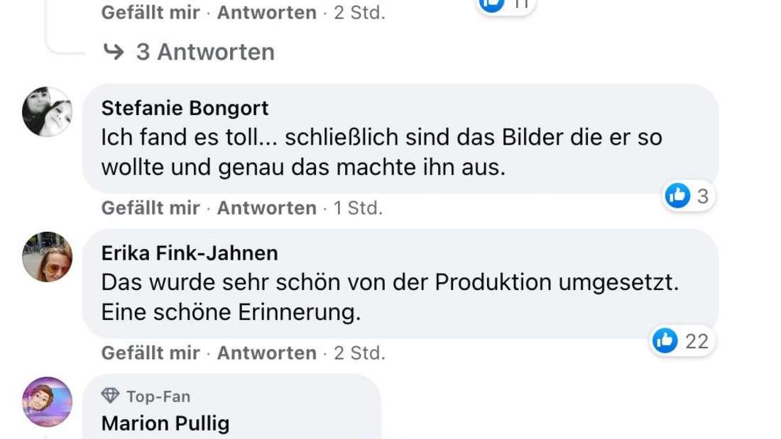 """Die Reaktionen auf Willi Herrens Präsenz bei """"Kampf der Realitystars"""" sind verschieden."""