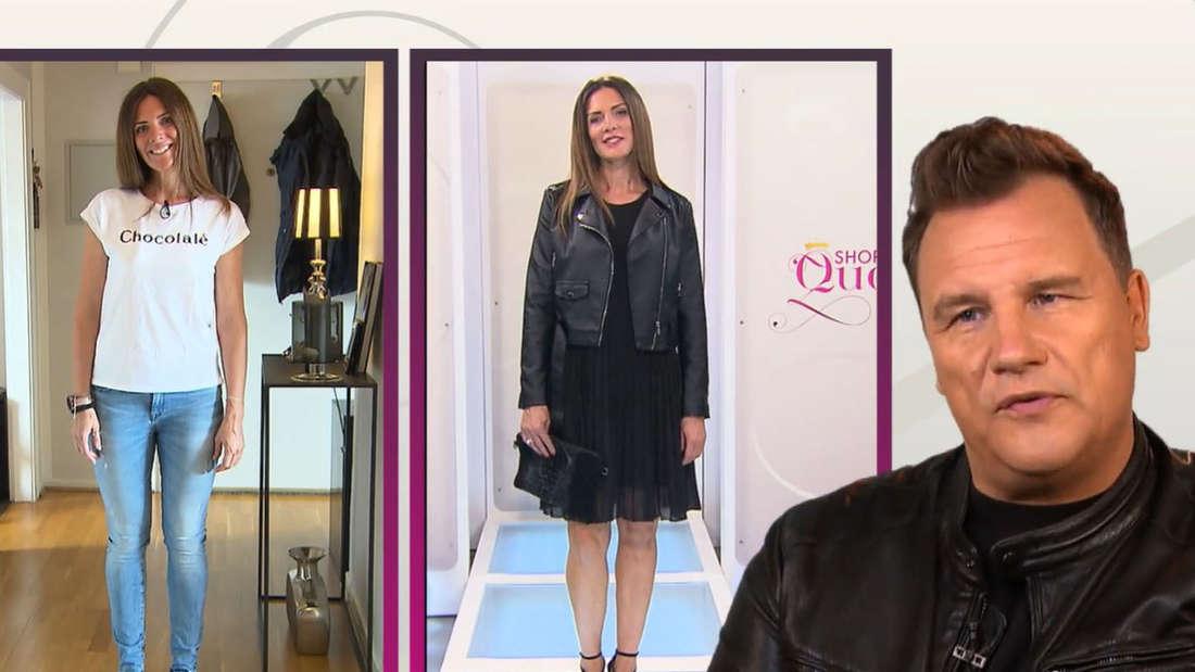 Guido Maria Kretschmer bei Shopping Queen