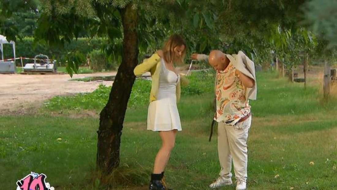 Krätze und Hanna schlafen miteinander - bereuen sie diese Entscheidung oder kommt es zum Comeback der Beziehung?