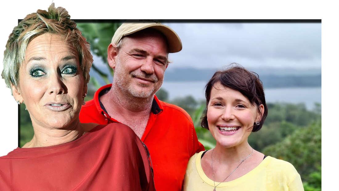 Fake-Vorwürfe bei Bauer sucht Frau: Kennen sich Nico und Nicola schon viel länger?