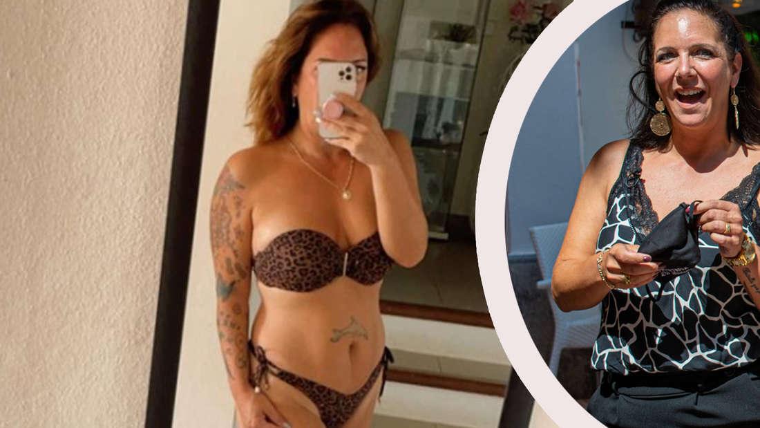 Fans feiern Bikinifoto von Danni Büchner: Sie hat extrem abgenommen