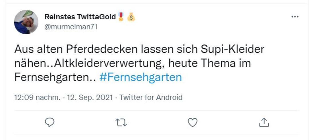 Twitter-Screenshot