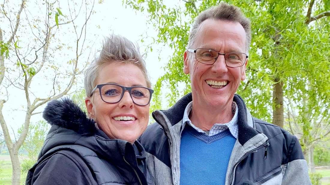 """In der 3. Staffel von """"Bauer sucht Frau International"""" auf RTL haben Herbert und Petra zueinander gefunden. Jetzt ziehen die beiden zusammen!"""