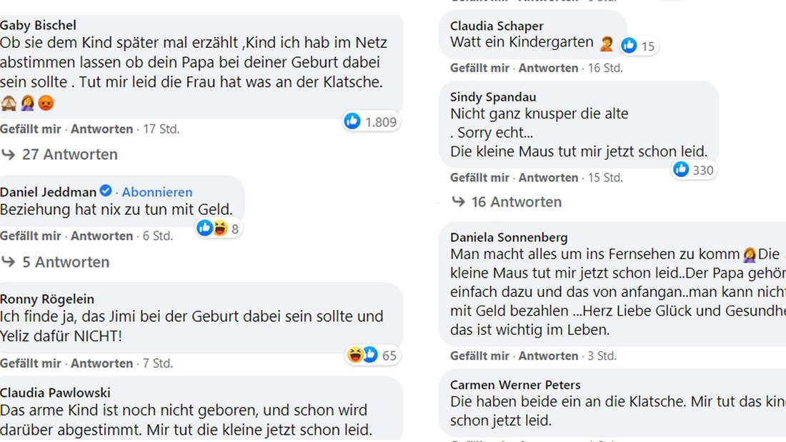 Facebook-Nutzer schießen gegen Yeliz Koc