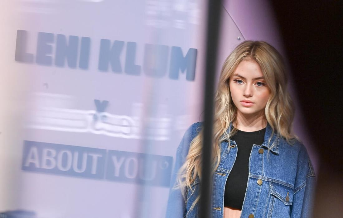 Leni Klum