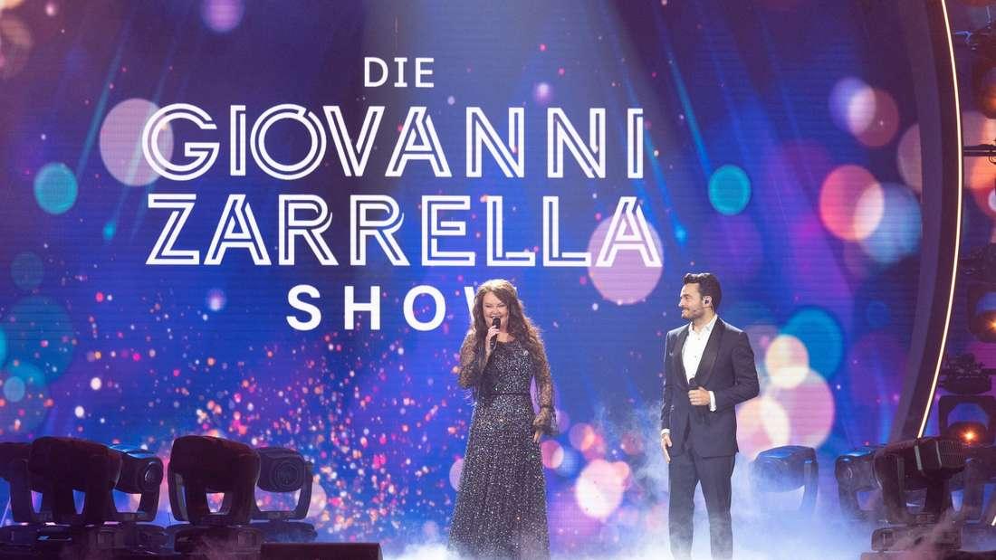 """""""Giovanni Zarrella Show"""""""